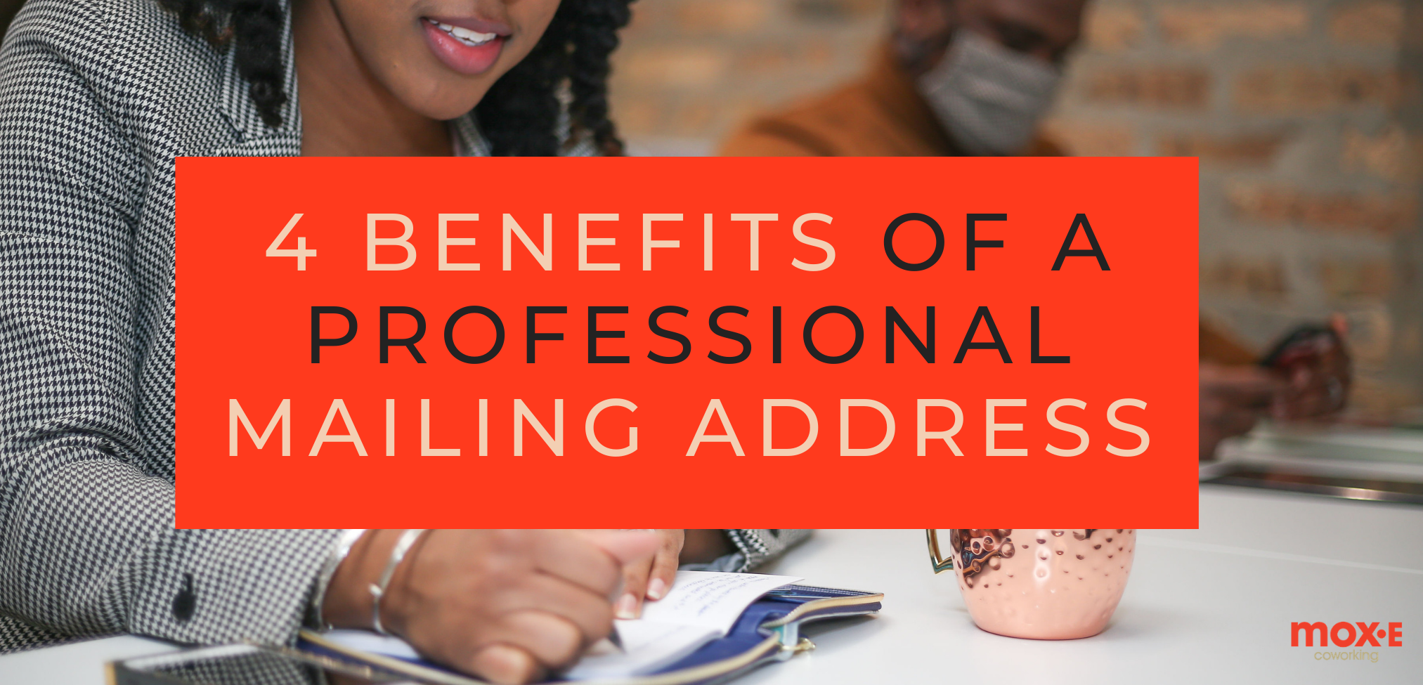4 benefits of mailing address