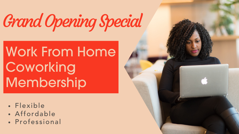 Work From Home Membership (1)